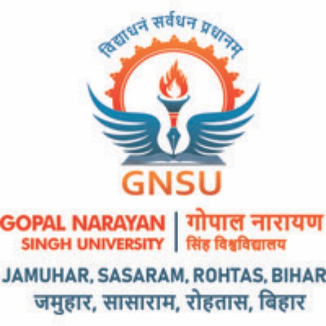 Gopal Narayan Singh University