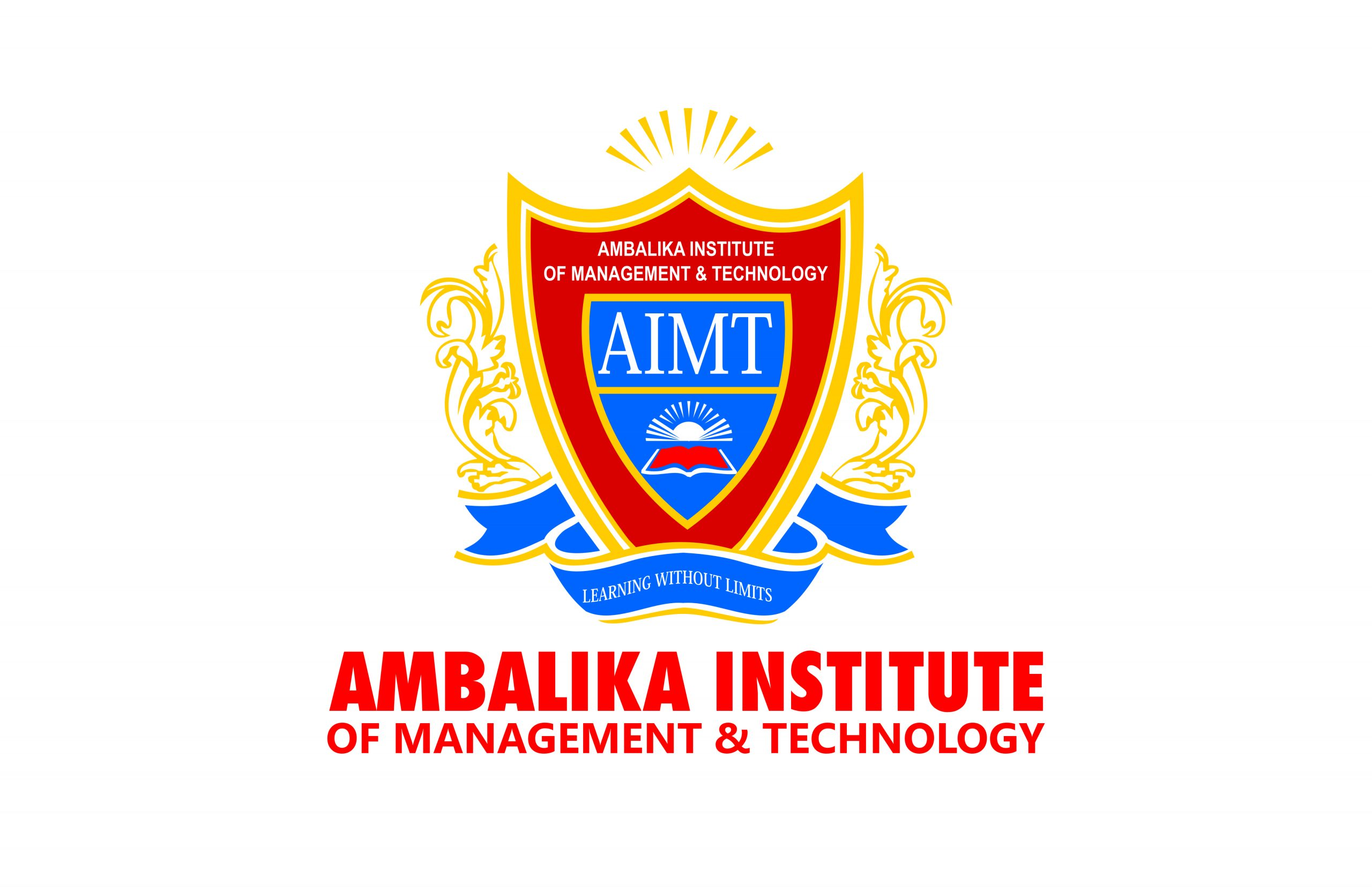 Ambalika Institute of Management & Technology