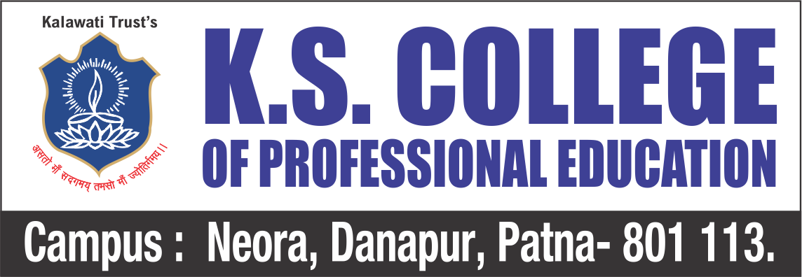 K.S. College Of Professional Education