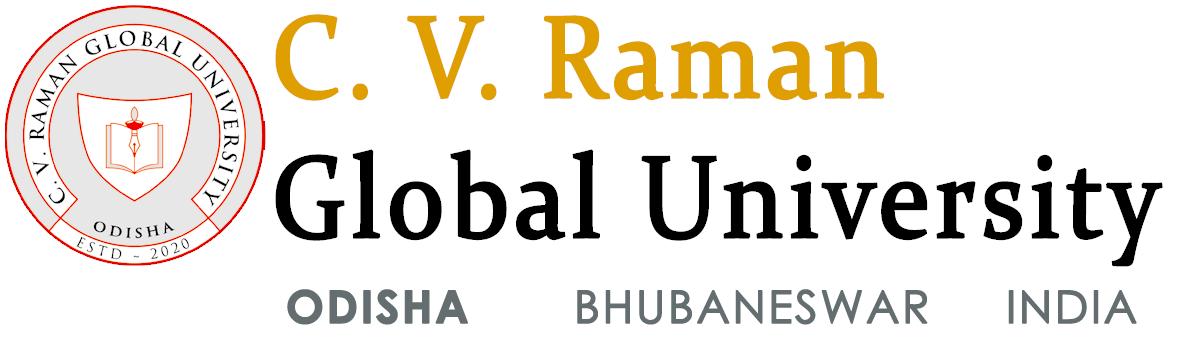 C.V.Raman Global University