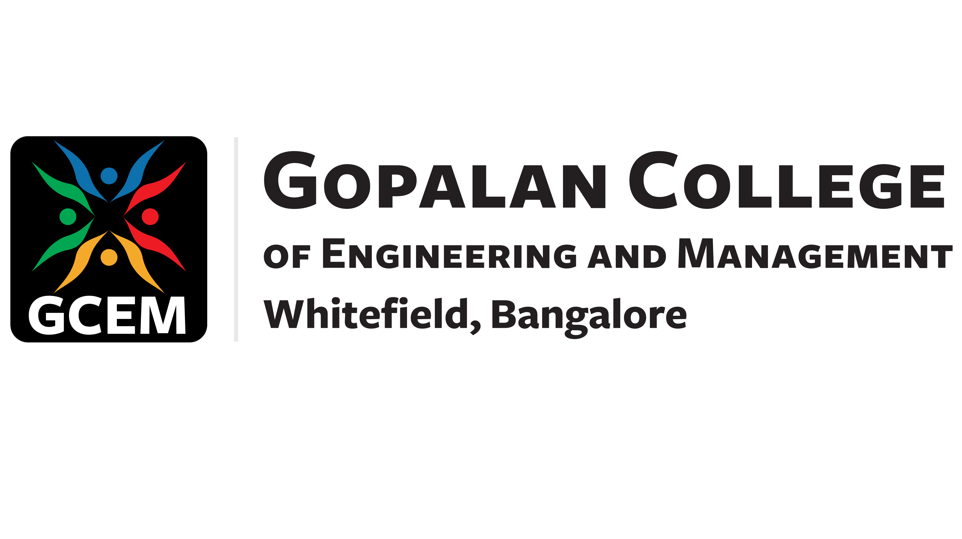Gopalan College of Engineering and Management