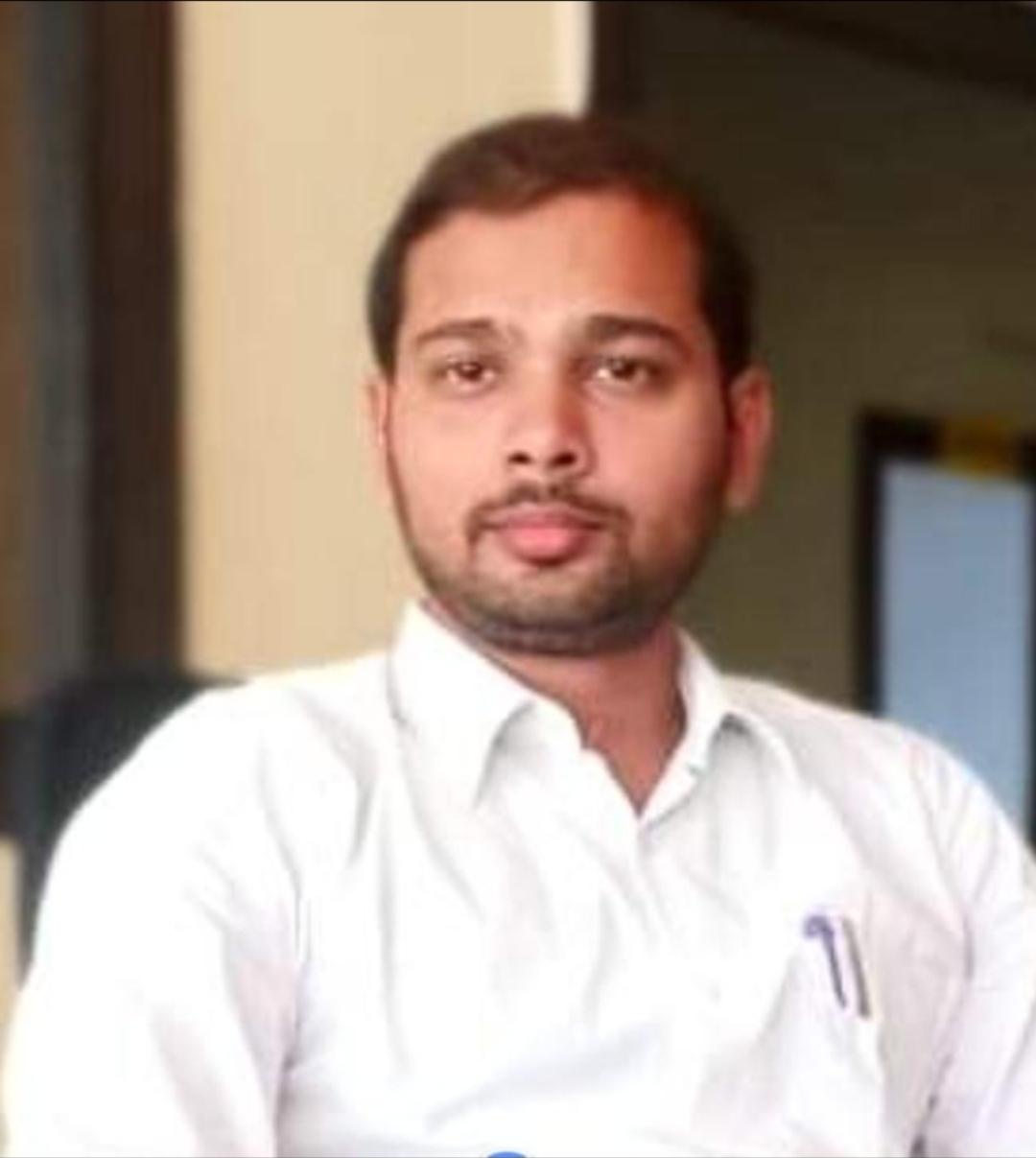 Kumar Ravi Prakash