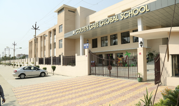 Golden Gate Global School