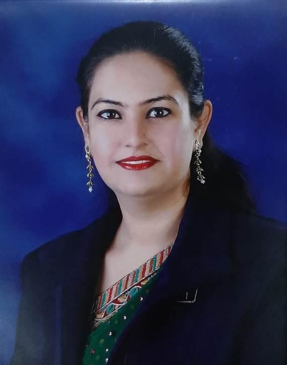 Jyoti Arya