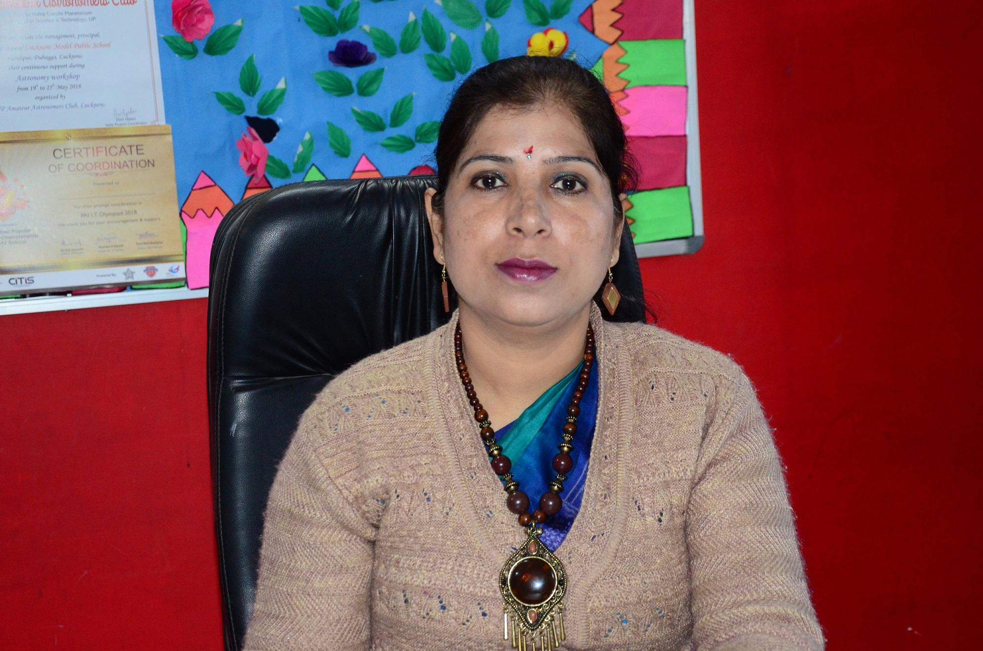 Mrs.Gunjan Khattri