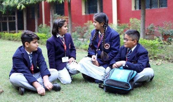 Ashoka Academy