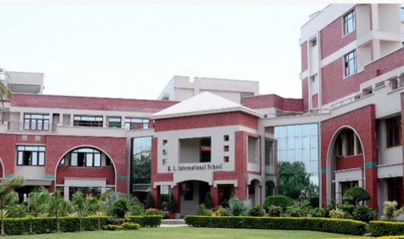 K.L.International School