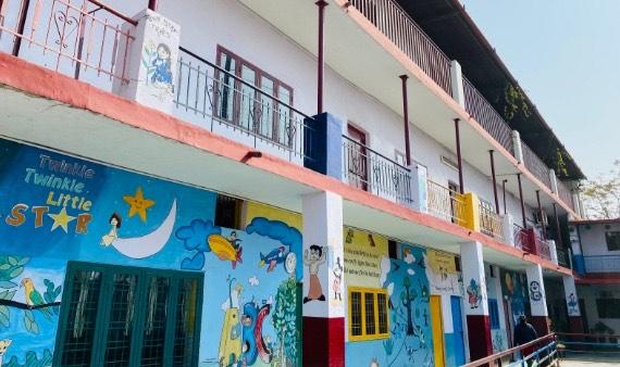 Siddharth Public School