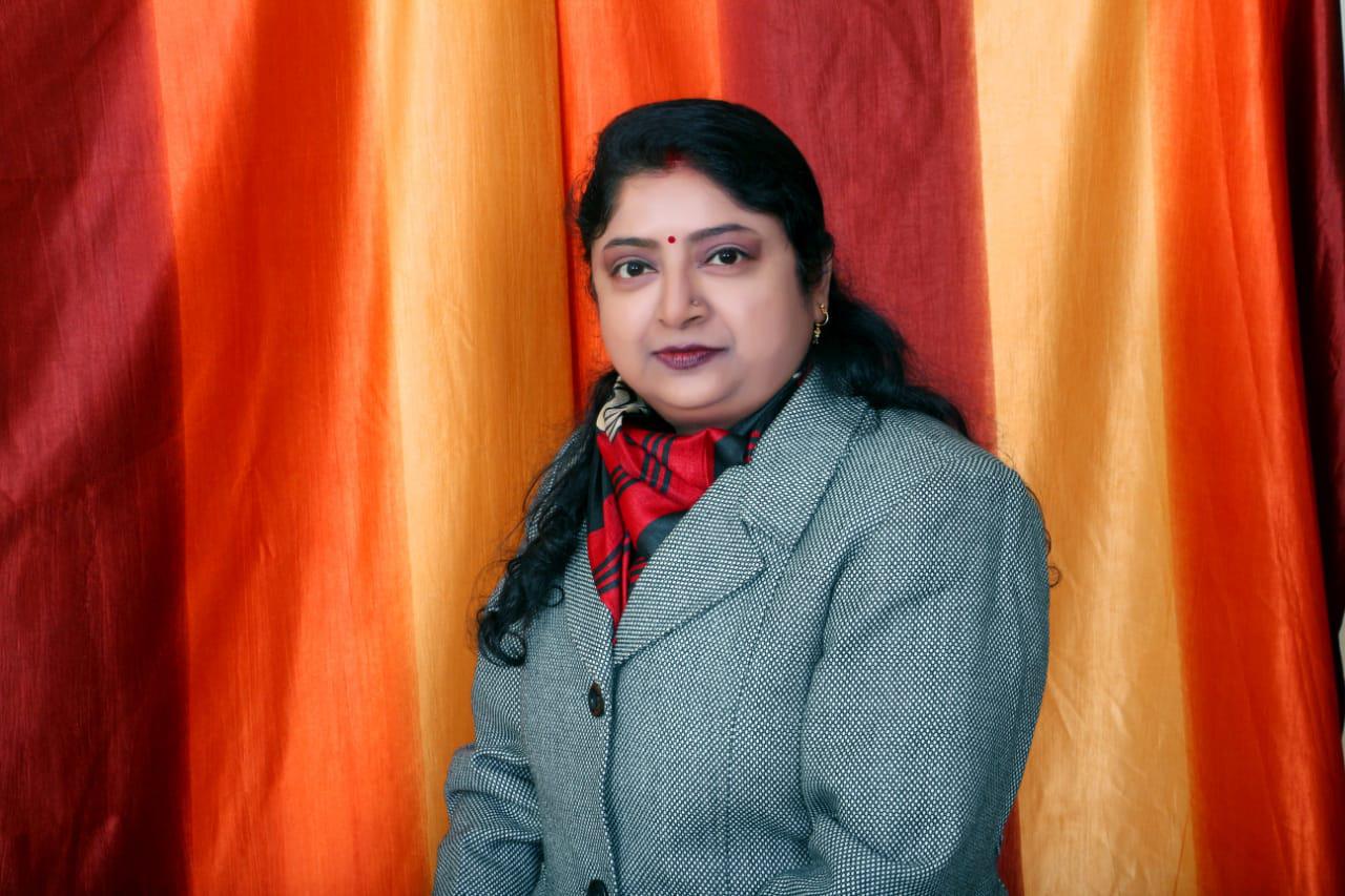 Dr. (Smt.) Rina Pathak