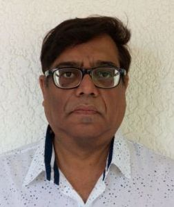 Dr. Lalit Saxena