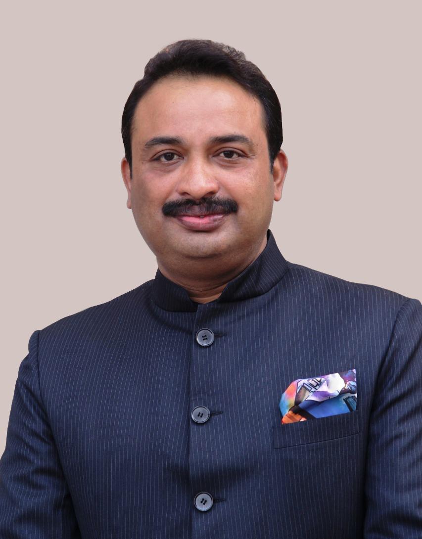 Mr. Sudhanshu Shekhar