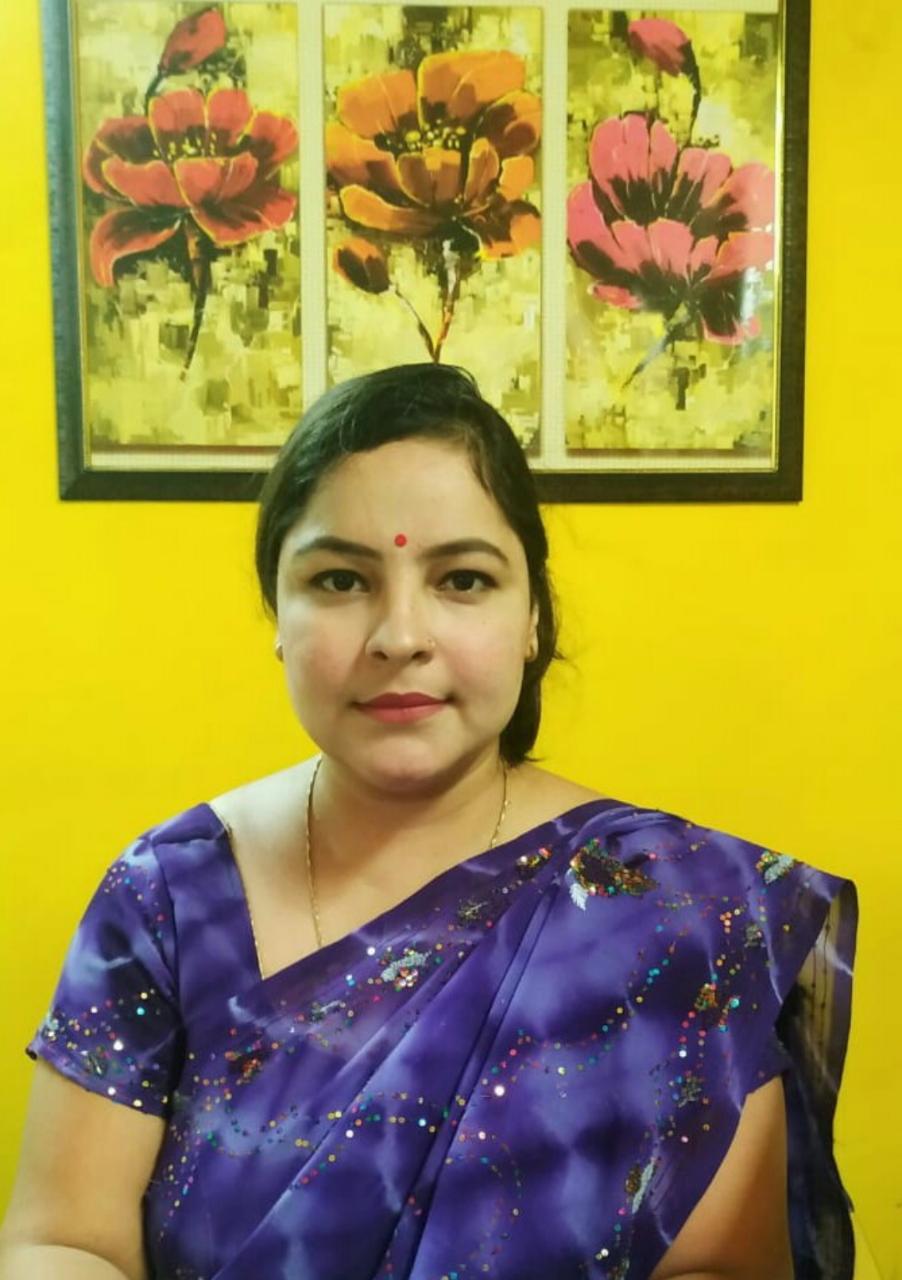 Namrata Grace Parmar