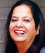 Ms Anurag Vij