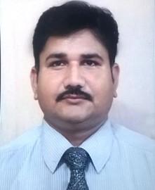 Mr. Pravish Kumar Singh