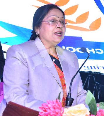 Dr. Reeta Saxena