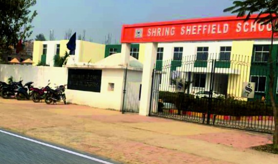 Shring Sheffield School