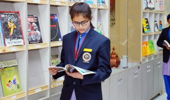 Dayawati Modi Academy