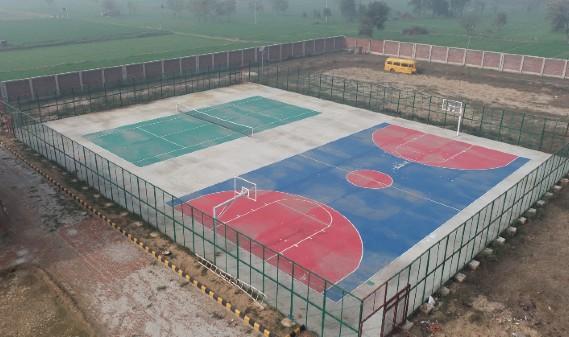 Delhi Public School, Gajraula