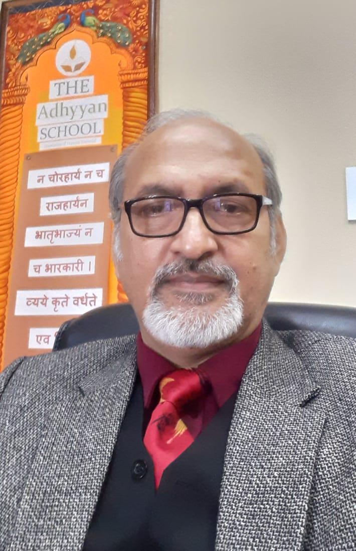 Mr Sunil Kumar Verma