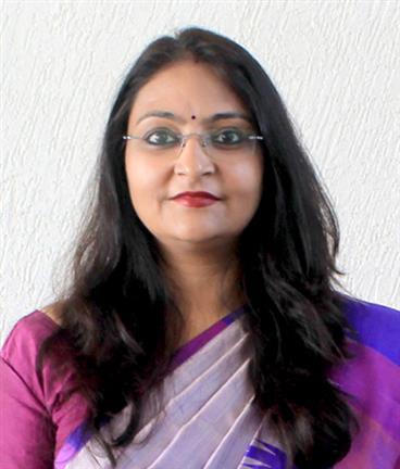 Mrs. Shweta Poddar