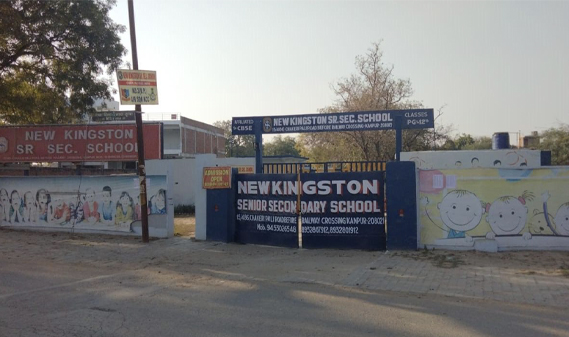 New Kingston Senior Secondary School