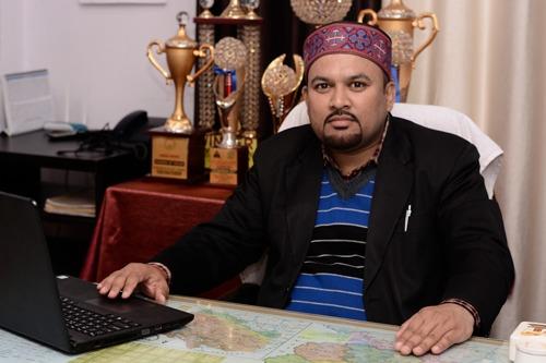 Mr M.S. Parwal