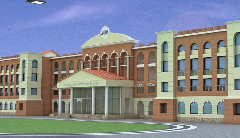Seth M. R. Jaipuria Schools
