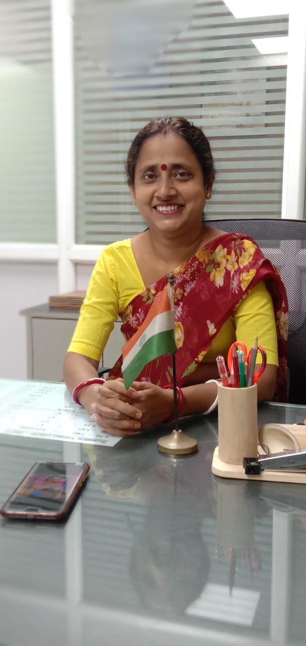 Mrs. Supriya Chatterjee
