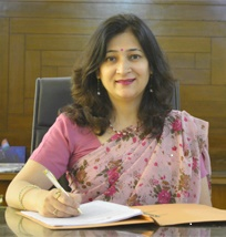 Mrs. Gayatri Kanwar