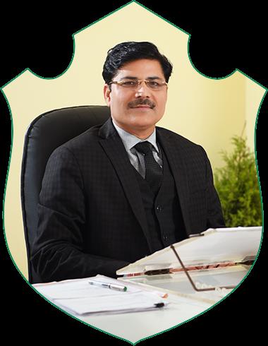 Mr V.K. Mishra