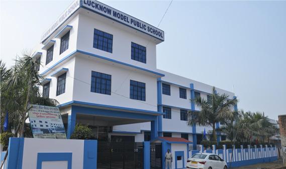 Lucknow Model Public School