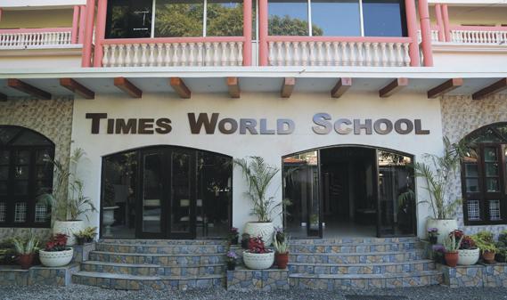 Times World School