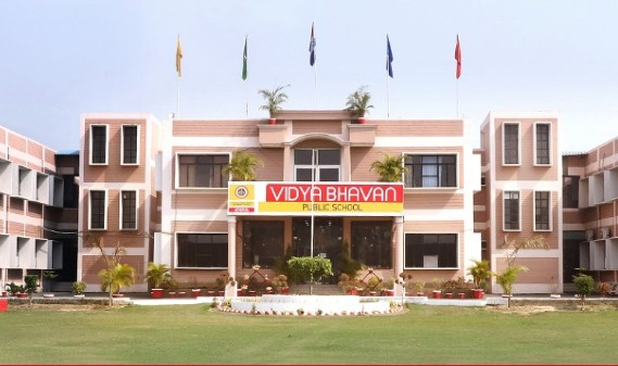 Vidya Bhavan Public School