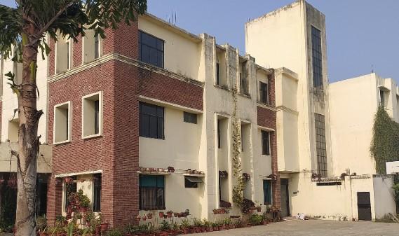 Saint Mira Academy Kanshiram Nagar Branch