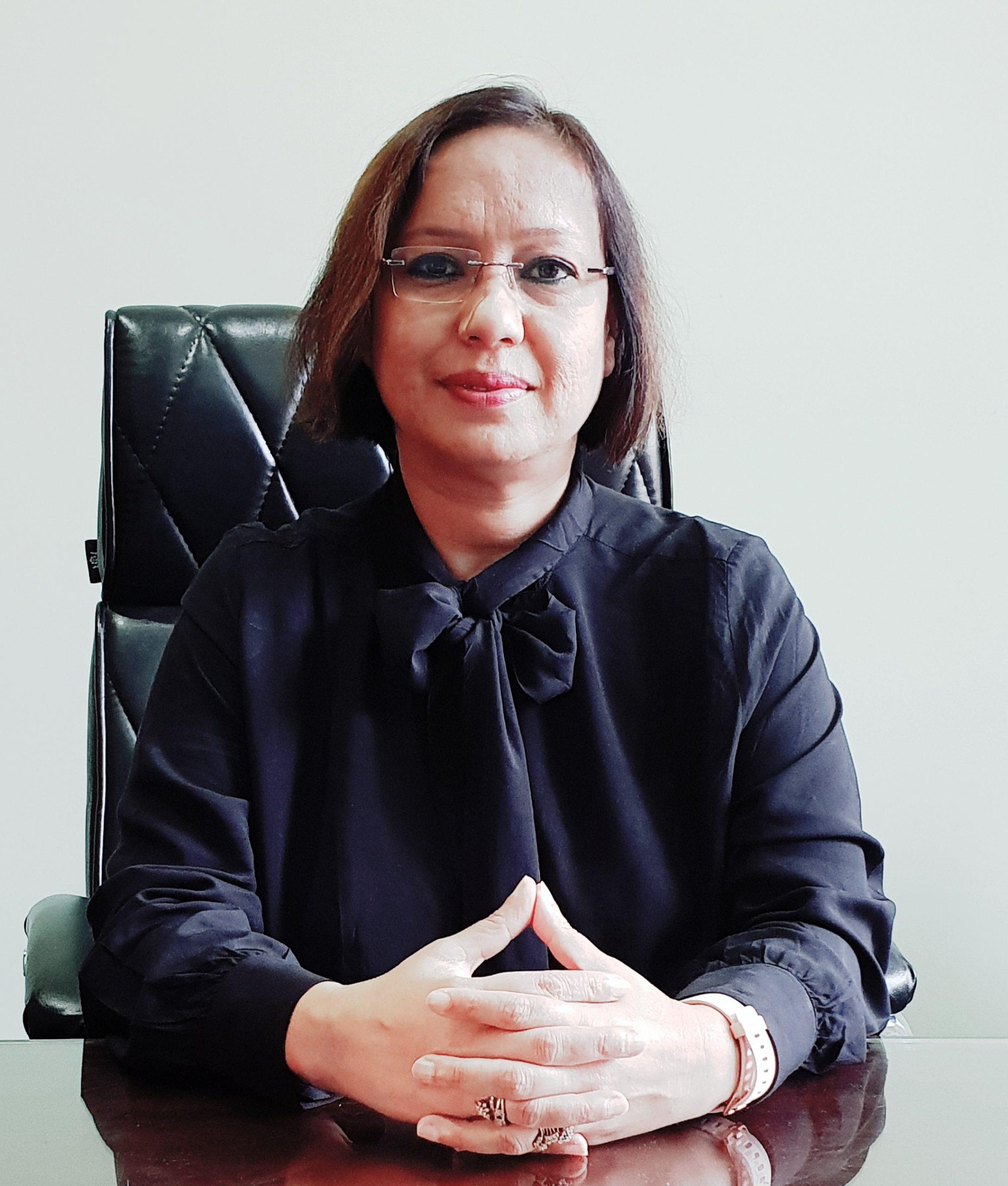 Ms.Ruchi Pradhan Datta