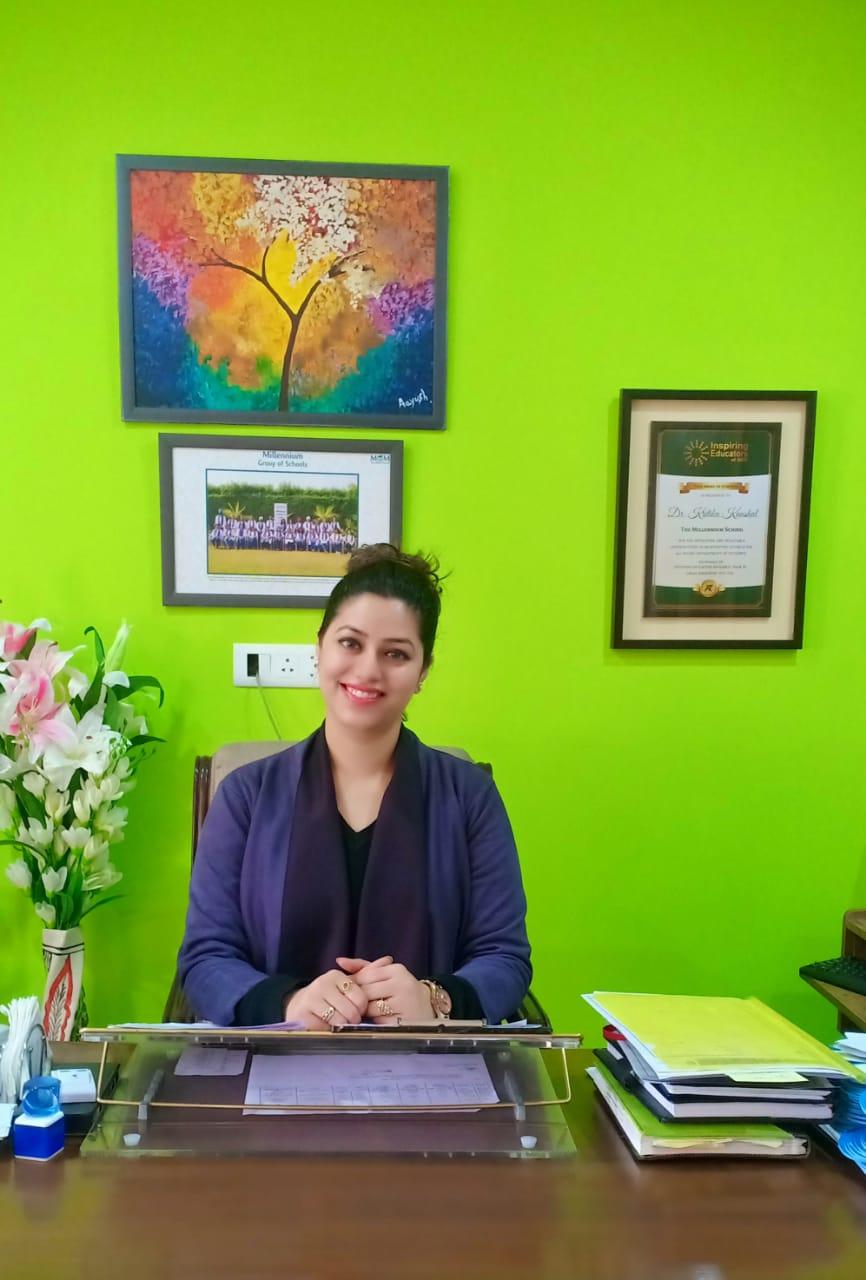 Dr. Kritika Kaushal