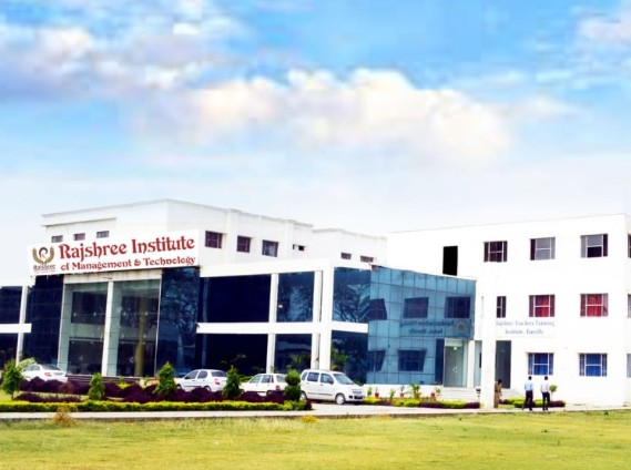 All About Rajshree Group of Institutions