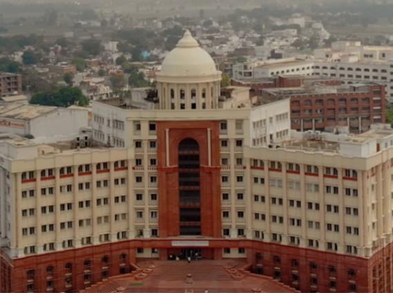 Babu Banarsi Das: One of the leading universities in North India