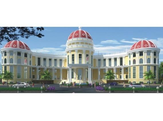 Explore Heritage Institute of Hotel & Tourism